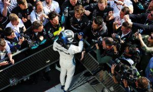 'No quick fix' for Mercedes ailments, admits Wolff