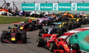 F1 race promoters stepping up efforts to reduce fees - Wolff