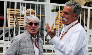 Maffei: Liberty's problems with F1 promoters? Blame Bernie!