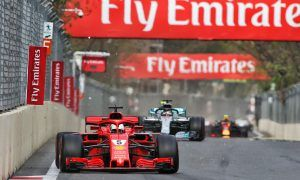 'I had to try' - Vettel has no regrets about going for the win