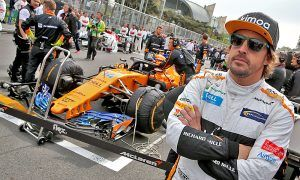 Alonso hails 'one of my best races' as McLaren pick up more points