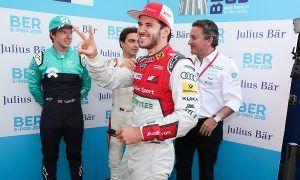 Dominant Abt destroys opposition in Berlin ePrix home race