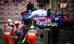Hartley not giving up on points despite 'biggest impact' ever