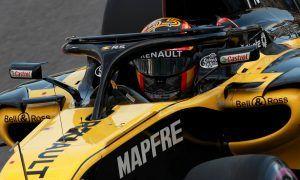 Hard work still ahead for Renault despite good result - Sainz
