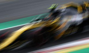 Renault working to fix understeer issue for Canada