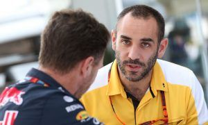 Red Bull not giving in to Renault ultimatum
