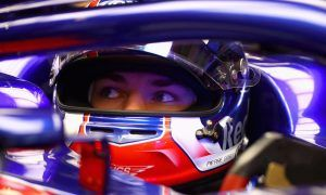 Gasly ready to pick up the baton at Red Bull Racing