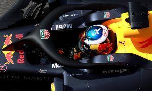 Ricciardo aiming for dominance, but field will 'tighten up' on Saturday