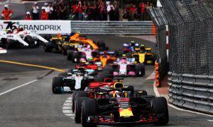 Ricciardo spared grid penalty in Canada despite faulty MGU-K