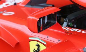 Tech F1i: Baku's low downforce mods and tweaks
