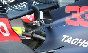 Tech F1i - The usual quest for downforce around Casino Square