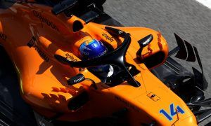 McLaren now racing on a par with Renault and Haas - Alonso