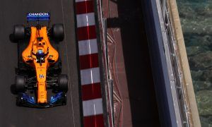 Alonso happy with turn-around qualifying performance