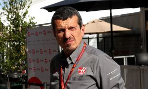 Swelling F1 schedule could lead to saturation for fans - Steiner