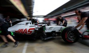 Haas VF-18 to receive first major update in Montreal