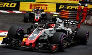 'Pointless' Monaco GP couldn't end soon enough for Magnussen