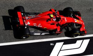 Ferrari plays it safe with Raikkonen engine change
