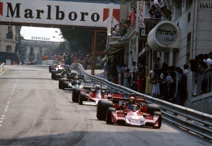 Formula 1 adds pre-1981 archives to OTT platform