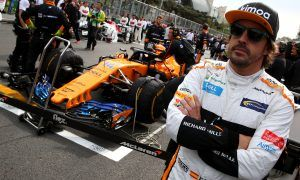 Points overhaul would take away top-10 sense of achievement - Alonso