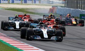 Wolff expects Mercedes to play second fiddle to its rivals in Monaco