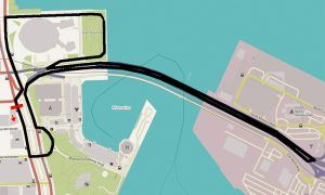 First look at proposed new Miami GP circuit