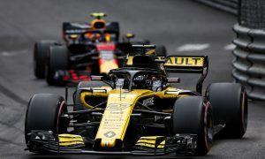 Sainz: Hulkenberg would win 'straight away' in a Mercedes