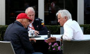 Lauda unhappy with lag in FIA technical decisions