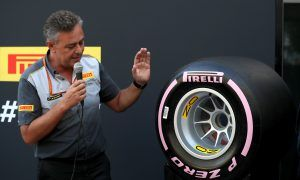 Pirelli's pink hypersofts the way to go in Monaco