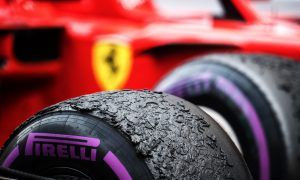 In a nutshell: which tyres for the German GP?