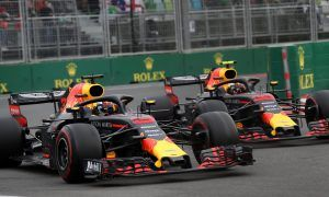 Red Bull clash makes the case for downforce rethink - Brawn