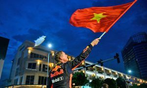 'Not much time' to get Hanoi ready, admits Tilke
