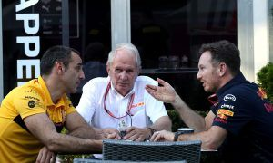 Red Bull owes part of its success to Renault - Abiteboul
