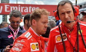 Drivers gaming VSC system, says Vettel, but Whiting disagrees