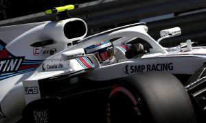 Williams 'not giving up on 2018' despite poor start