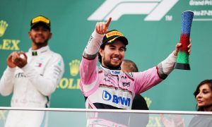 Top teams overlooking Perez is 'criminal', says Force India boss