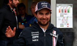 Monaco's massive challenges only add to the pleasure - Perez