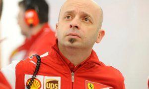 Ferrari's Simone Resta takes on Sauber technical director role