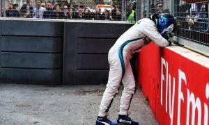 Hakkinen backs Bottas to bounce back from Baku heartache