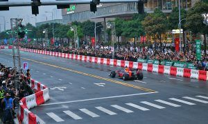 It's game on for a Vietnam Grand Prix in Hanoi in 2020!