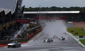 Weather risks put Silverstone out of the running for 1000th GP