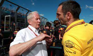Renault extends Red Bull's engine decision deadline