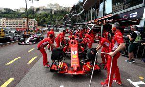 FIA to keep a monitoring eye on Ferrari in Montreal
