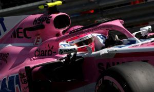 Ocon on the look-out on Sunday for maiden podium