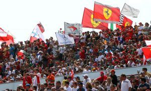 Formula 1 brings back FanVision after five-year absence