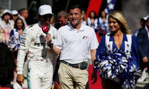 Formula One partners with Twitter for live post-race show!