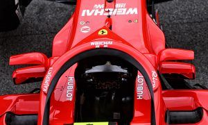 Ferrari to trial halo-mounted wing mirrors in Spain