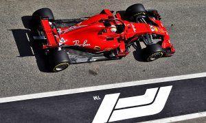 Vettel expected Mercedes resurgence in Barcelona