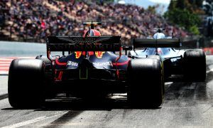 Red Bull opts out of Renault's latest MGU-K upgrade