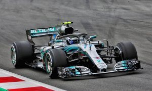 Bottas worried about Mercedes' prospects for Monaco