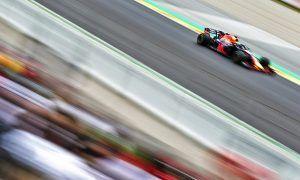 Ricciardo frustrated by 'strange' Spanish GP